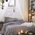 Dreamy Boho Room Decor Ideas