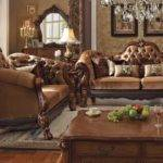 Dresden Traditional Living Room Furniture