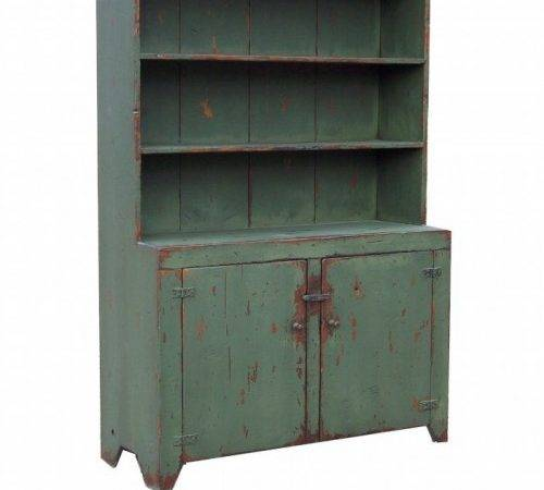 Early American Reproduction Furniture