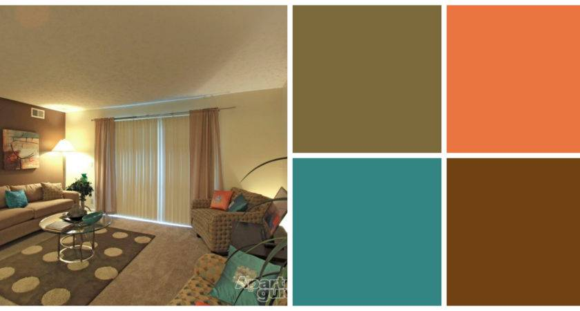 Earth Tone Paint Colors Tones Color Palette Behr