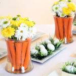 Easter Table Decorations Centerpieces