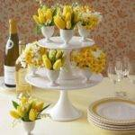 Easter Table Decorations Decoholic