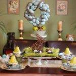 Easter Table Decorations Settings Hgtv