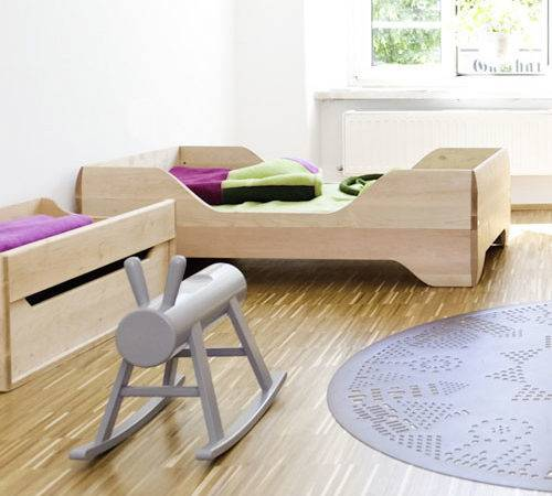 Echo Toddler Bed Luxury Furnishings Including