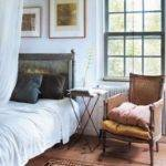 Eclectic Bedrooms Messagenote