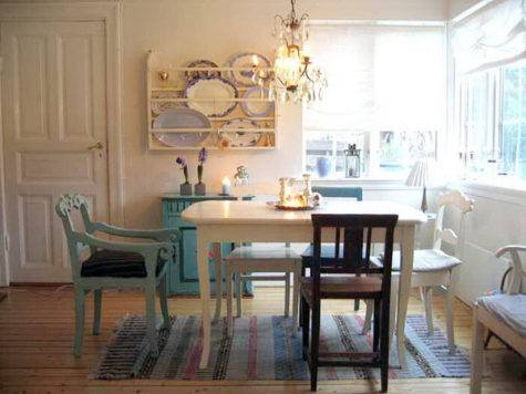 Eclectic Dining Room Ideas Dreaming June