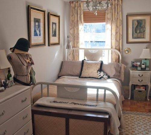 Eclectic New York Bedroom Design Ideas Remodel