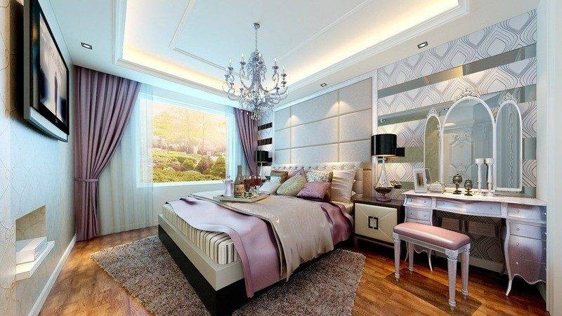 Elegant Bedrooms Ideas Light Blue Teen Bedroom