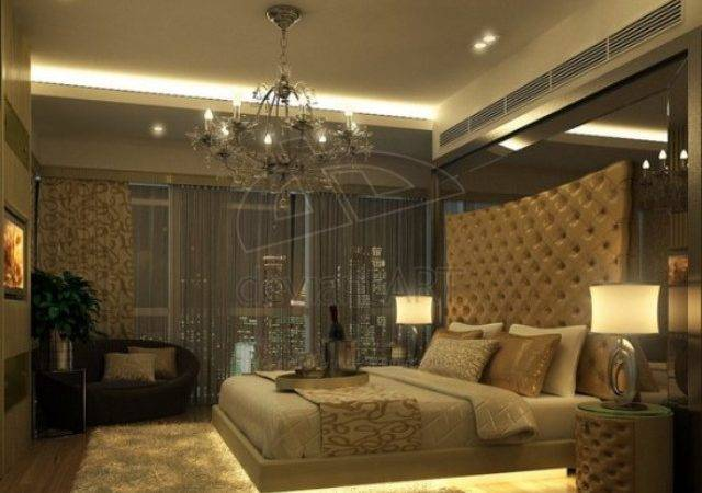Elegant Classic Master Bedroom Design Ideas Beautiful