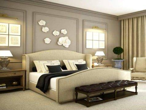 Endearing Master Bedroom Color Ideas Decorating