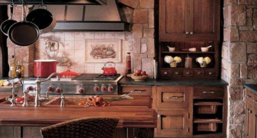 Enthralling Large Rustic Kitchen Islands Reclaimed