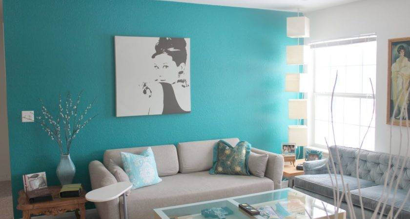 Epic Turquoise Living Room Inspiration Interior Home