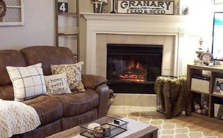 Excellent Brown Couches Living Room Ideas Color Light Blue