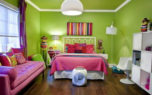 Excellent Choices Paint Colors Teen Bedrooms