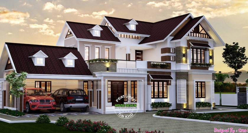 Exquisite House Provided Creo Homes Home Design