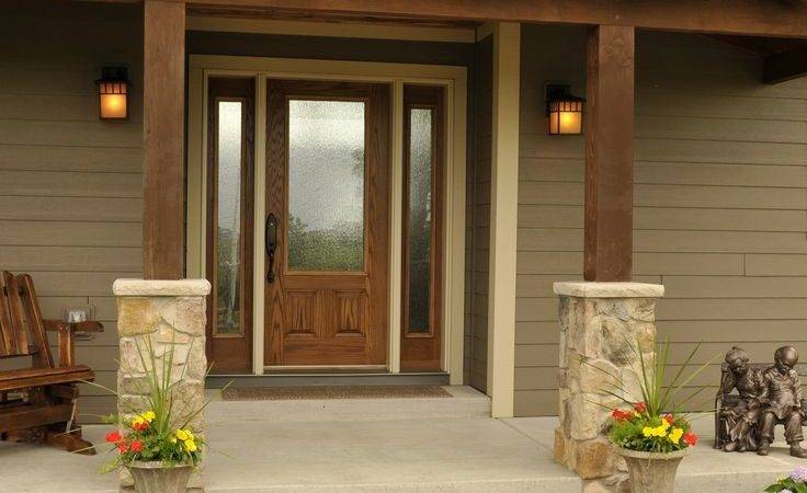Exterior Paint Colors Rustic Homes Breath Fresh Air