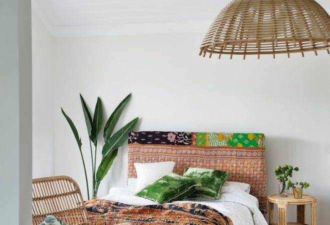 Fabulously Cool Boho Chic Furniture Pieces Consider
