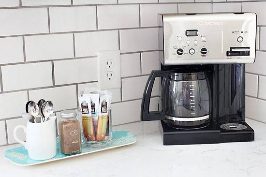 Fancy Life Coffee Station Home
