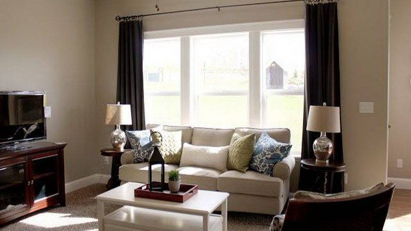 Fantastic Paint Color Small Living Room Home