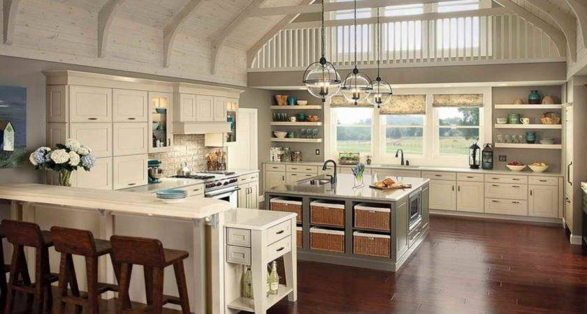 Farmhouse Kitchen Modern Style