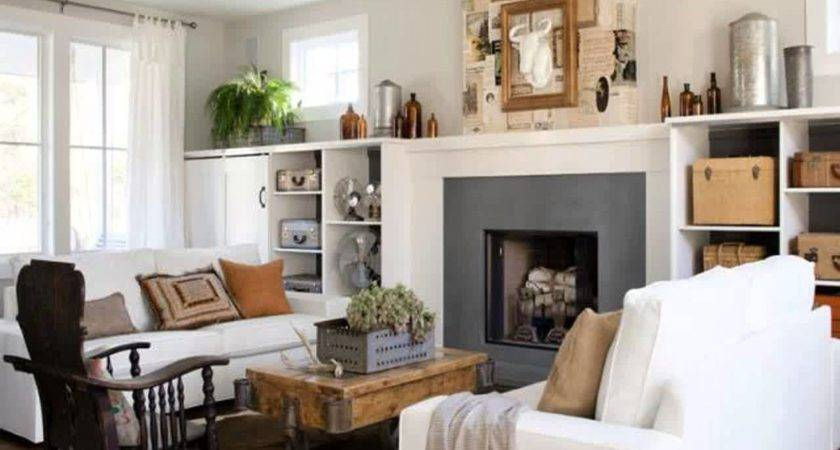Feature Wall Ideas Living Room Fireplace Youtube