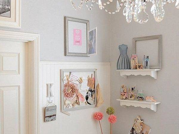 Feminine Shabby Chic Nook Ideas Your Home