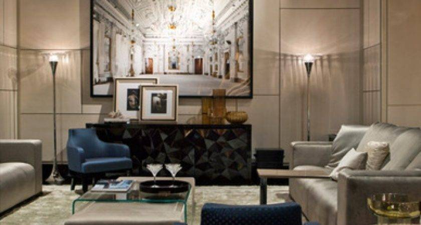 Fendi Casa Arrives Madison Avenue