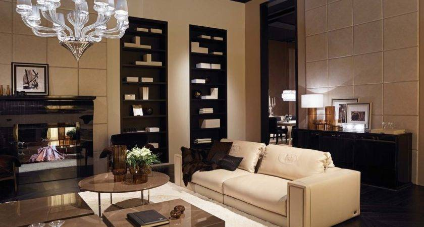 Fendi Casa Opens New Showroom Heart Manhattan