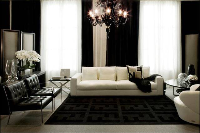 Fendi Casa Symbol Luxury Made Italy Home