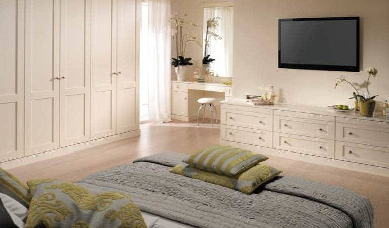 Find Fitted Bedroom Furniture Your Dreams