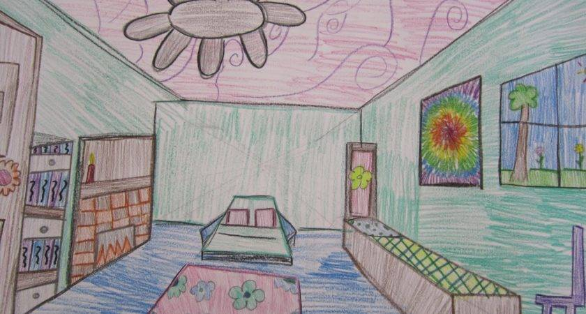 Finished Dream Rooms Grade Thinkcreateart