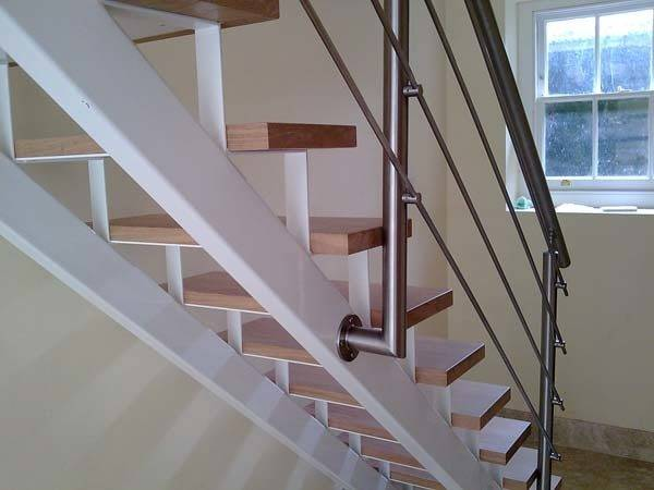 Fire Escapes Walkways Staircases Cat Ladders