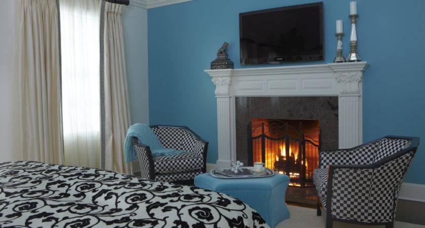 Fireplace Designs Classic Warmth
