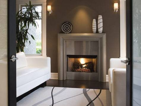 Fireplace Mantels Surrounds