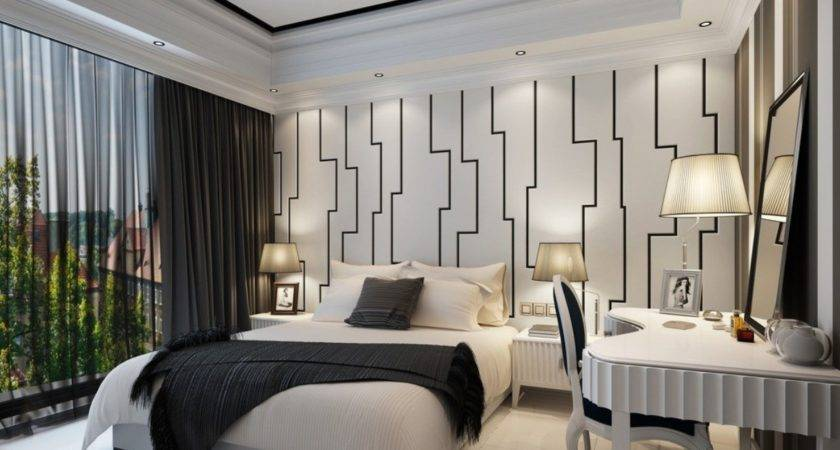 Fitted Bedroom Design Ideas Wardrobes