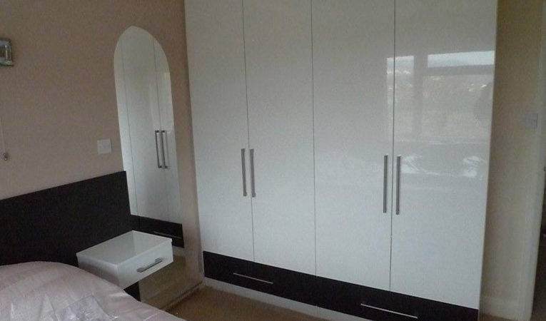 Fitted Bedrooms Paignton
