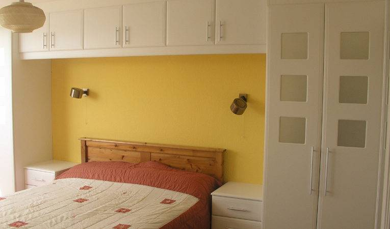 Fitted Bedrooms Torbay