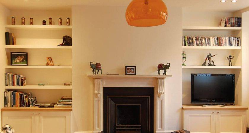 Fitted Cabinets Living Room Cabinet Ideas Care Partnerships