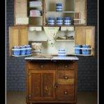 Fitted Kitchen Cabinet Easiwork Collinge Antiques