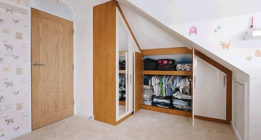 Fitted Wardrobes Hinged Made Measure