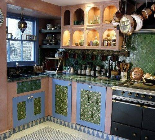 Five Moroccan Style Tips Kitchens Gold Coast Renew