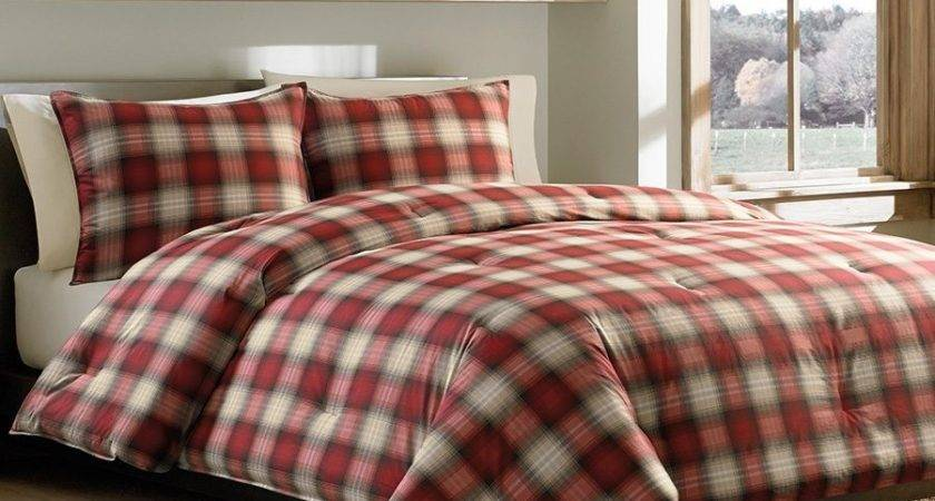 Flannel Bedding Sets Has One Best Kind Other
