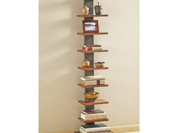 Floating Shelf Woodworking Plans Quick Projects