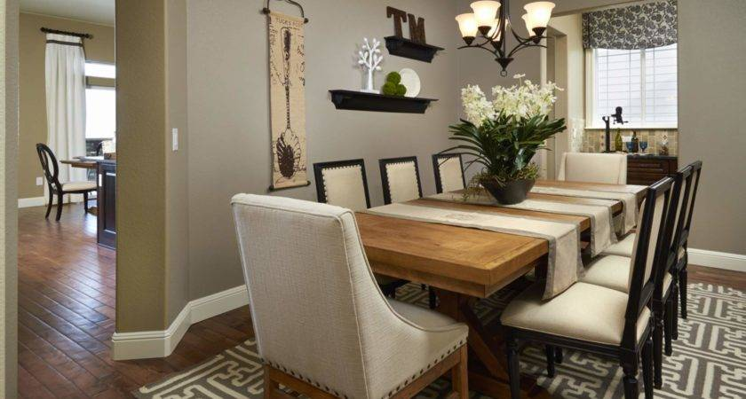 Formal Dining Room Ideas Choose Best Wall