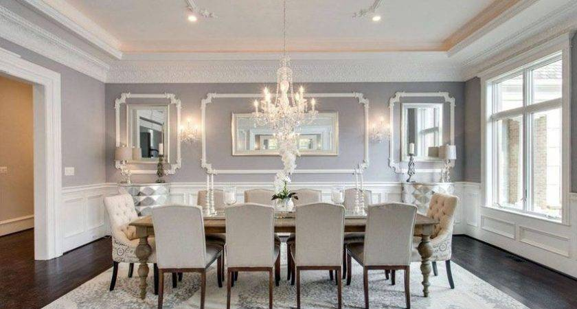Formal Dining Room Ideas Design Photos