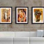 Frame Wall Art Ideas Design
