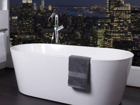 Freestanding Bath Melbourne Zara