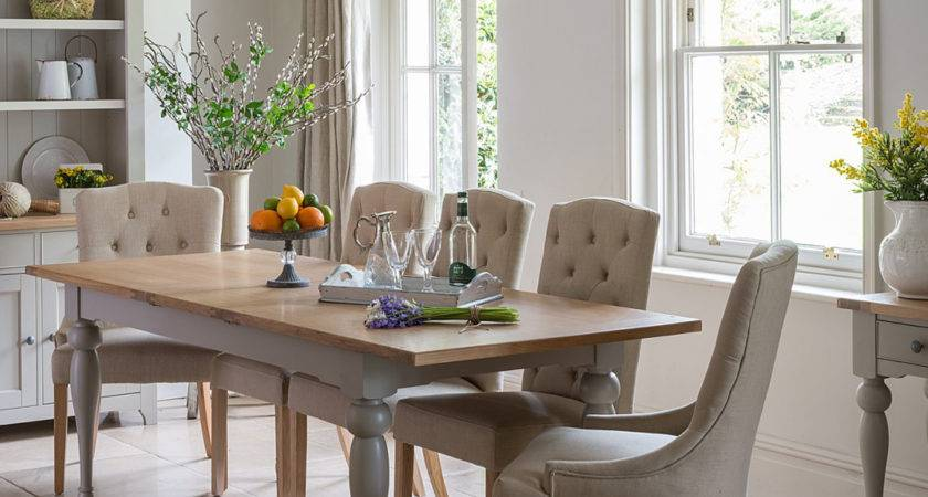 French Contemporary Furniture Provincial
