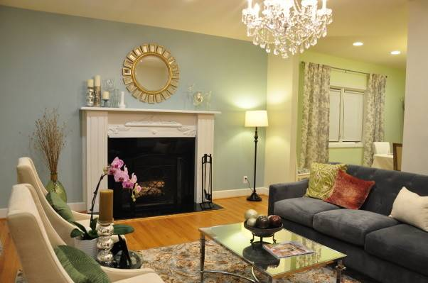 French Country Decor Living Roomcottage Room