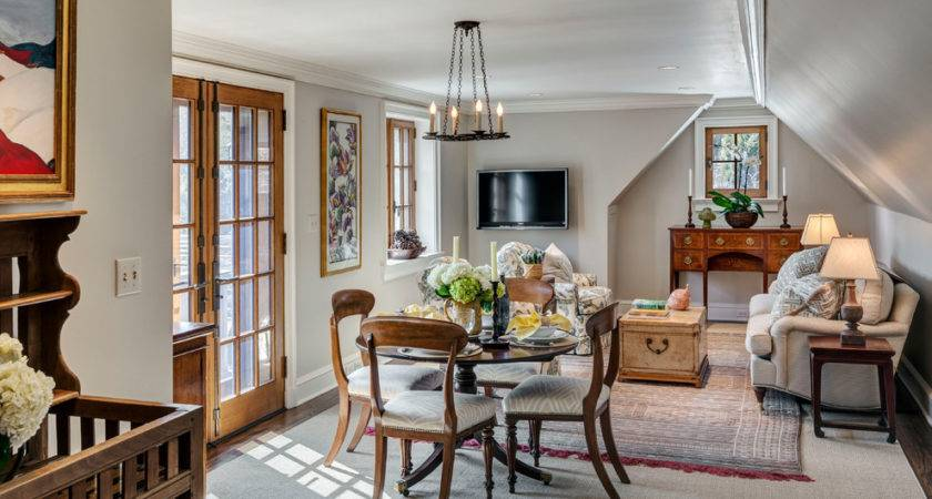 French Country Dining Room Ideas Farmhouse
